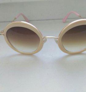 Очки солнечные женские