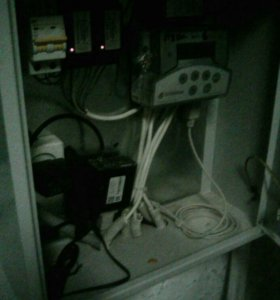 Электрик с опытом