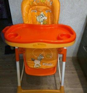Продам стульчик для кормления Jetem Piero Fabula