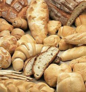 Брак хлебный