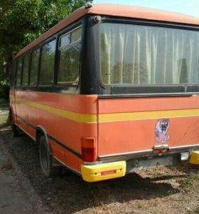 Автобус на запчасти без документов