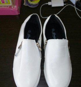 Обувь 36 р-р (36,5)