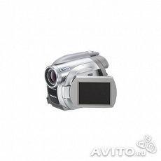 Видеокамера Panasonic VDR-D150EE