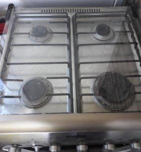 Продам б/у газовую плиту mabe