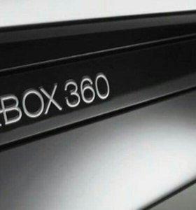 Xbox 360 slim 250 gb прошит обмен