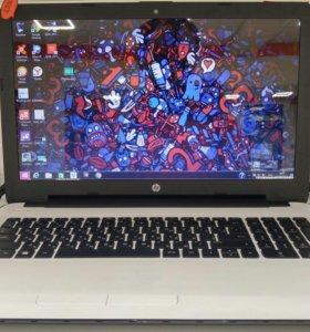 Ноутбук hp bcm943142y