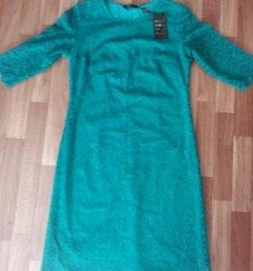 Платье новое неношенное