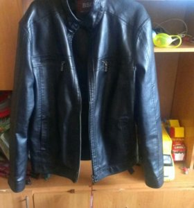 Куртка мужская 56/58размер