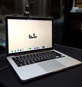 Mac Book Pro13, 1 Tb, 2,8 GHz Retina,Intel i7