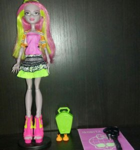 Monster High куклы