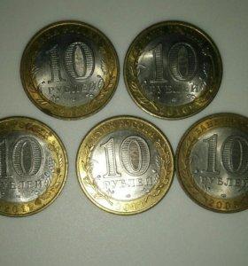 Обмен или продам монеты