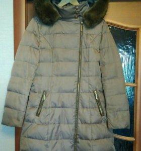 Пальто Acasta(зима)