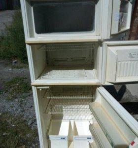 Холодильник юризань