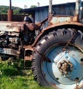 Трактор.Мтз 52
