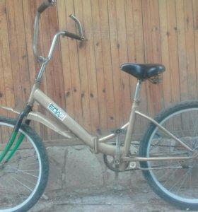 БпаN велосипед