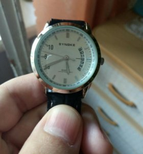 Часы наручные Synoke