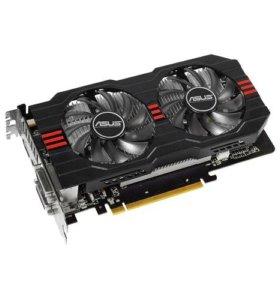 ASUS AMD Radeon HD 7770 2 GB