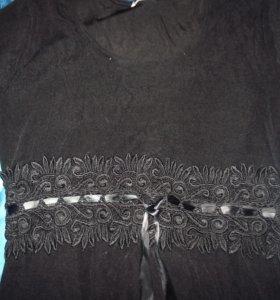 Платье длинное р. 42-44-46