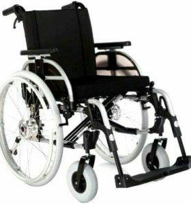 Инвалидная коляска Otto Bokk Start