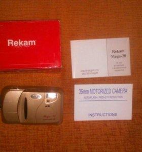 Фотоаппарат RECAM MEGA 20