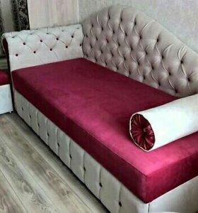 Диван кровать 160 на 200 см