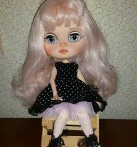 Кукла блайз айси