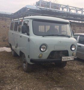 УАЗ Буханка 2012 г.в.‼