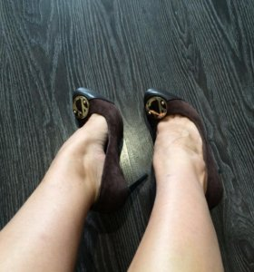 Туфли босоножки