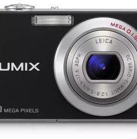 Фотоаппарат LUMIX Panasonic