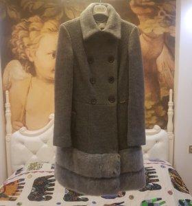 Пальто Elisabetta Franchiво Владивостоке