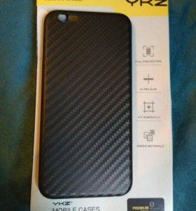 Новый чехол на iPhone 6 6s