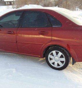 Chevrolet Lachetti продажа/обмен