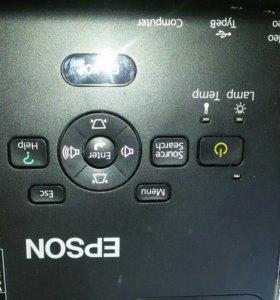 Проектор Epson EB X02