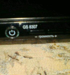Ресивер триколор ТВ gs8307 hd