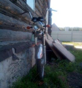 Скутеры virago 110cc