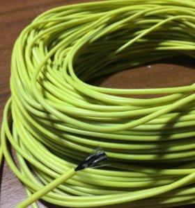 Карбоновый греющий кабель