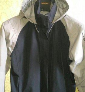 Куртка Salomon новая