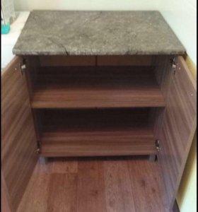 Кухонный шкаф кухня тумбочка