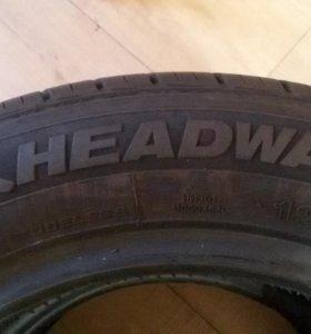 HEADWAY 195/55 R15 85V 2 шт.