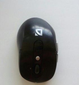 Мышь для компьютера без проводная