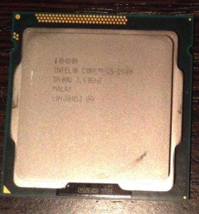 Intel core i5 2400 (3.1-3.4 Ghz) под сокет 1155