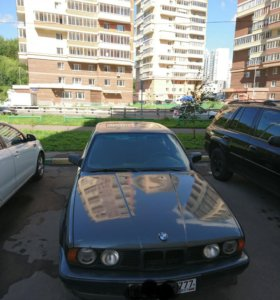 BMW 520 (E34)