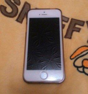 Айфон 5s, 64 гб