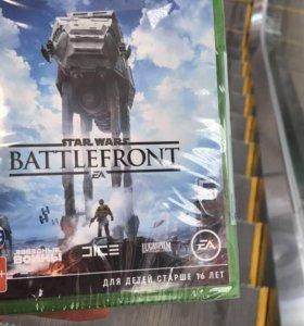 Xbox one Star Wars Battlefront