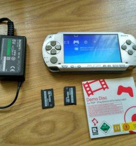Sony PSP прошитая