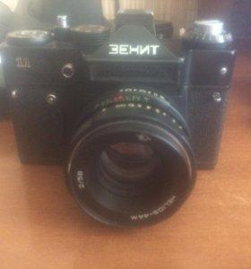 Фотоаппарат Зенит-11