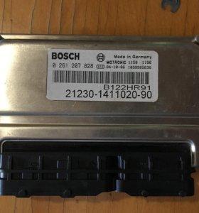 Контроллер BOSCH 21230-1411020-90