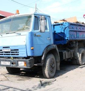 Продам КАМАЗ 55102 1984 г\в, цвет синий.