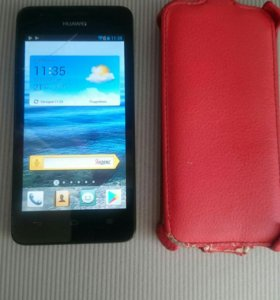 HUAWEI Ascend G 525