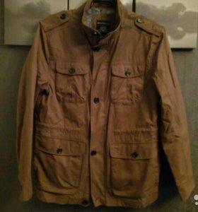 Куртка мужская 54